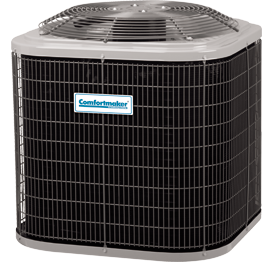 Comfortmaker Heat Pump
