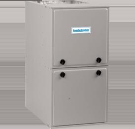 Comfortmaker Gas Furnace